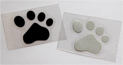 Mini paw